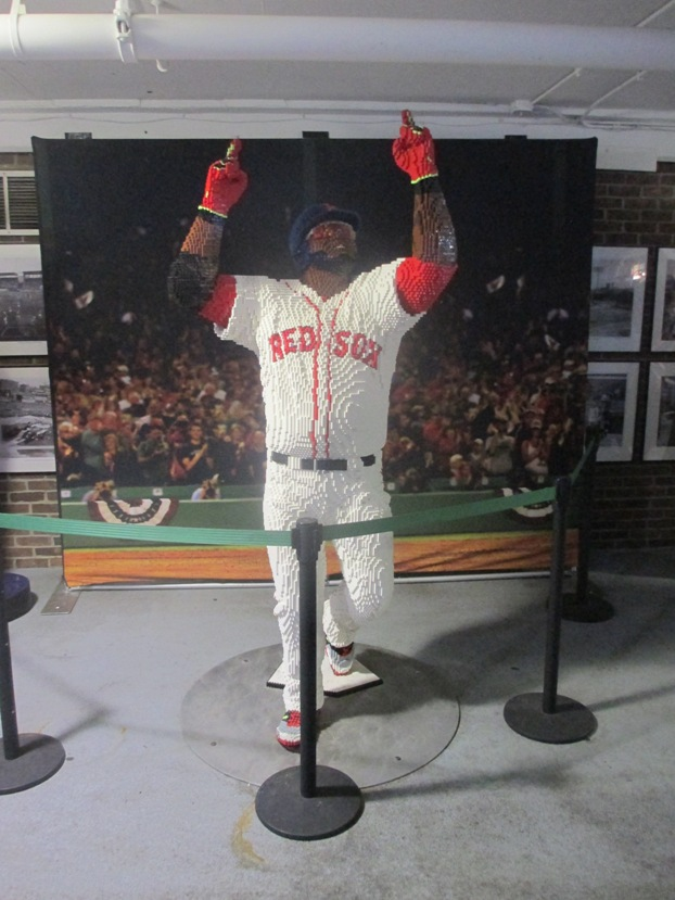 Gifts for red sox fans papi