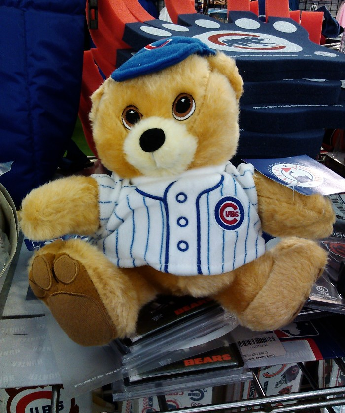 gifts for cubs fans kids