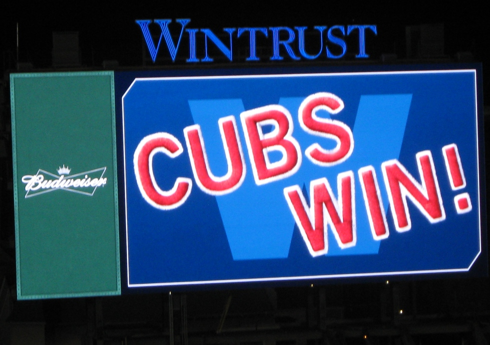 gifts for cubs fans cubs win