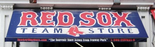 gifts for red sox fans team store